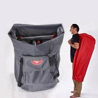 110CM stroller accessories Baby stroller baby umbrella pram lightweight stroller storage bag travel bag High capacity foldable