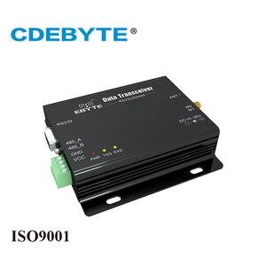 Image 3 - E90 DTU 433C37 Halb Duplex Hohe Geschwindigkeit Kontinuierliche Übertragung Modbus RS232 RS485 433mhz 5W IOT uhf Wireless Transceiver Modul