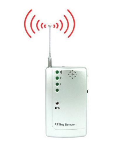 ВЧ сканер детектор ошибки Камера шпион для обнаруживает Wi-Fi GSM GPS Радио телефонные сигналы