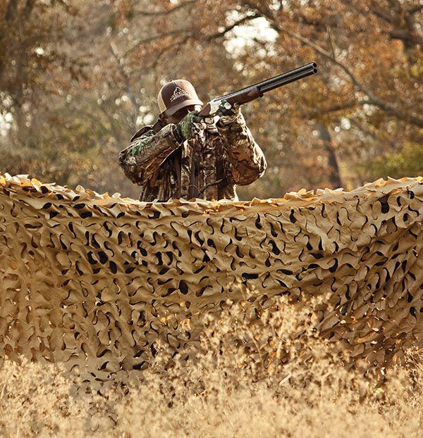 Vilead 2 5m Desert Camouflage Net Military Camo Netting For Hunting