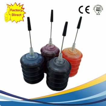 Specialized BCI-320 Refill Ink Kit Printer MP990 MP640 MP560 MP550 MP980 MP630 MP620 MP540 MX860 MX870 IP4600 IP4700 image