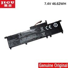 JIGU 7.4V 46.62WH LBF122KH Original Laptop Battery For LG P2