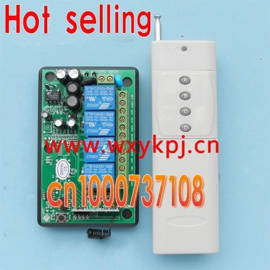 AC 220V 110V RF wireless remote control switch z-wave switches 315mhz 433mhz subwoofer ak 47 universal remote control system ac 220v motor rf wireless remote control switch system 315mhz 220v up