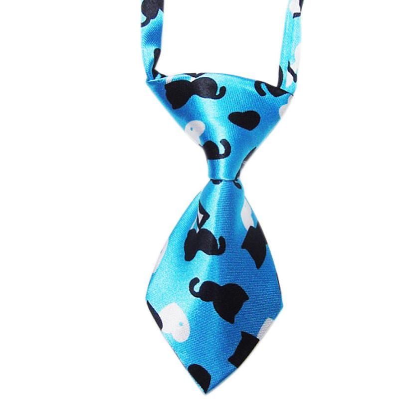 Transer Adjustable Dog Cat Pet Tie Puppy Toy Grooming Bow Tie Necktie Clothes Jan19 #4