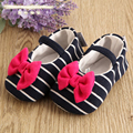 Oneasy Shoes Kids Summer Newborn Infant Toddler Canvas Shoes Girl Summer Children's Moccasins Cotton Baby Shoes 0-12M Baby pantu