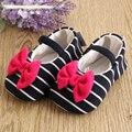 Oneasy Zapatos Kids Summer Newborn Infant Toddler Zapatos de Lona de La Muchacha de Los Niños del Verano Mocasines Zapatos de Bebé de Algodón 0-12 M Bebé pantu
