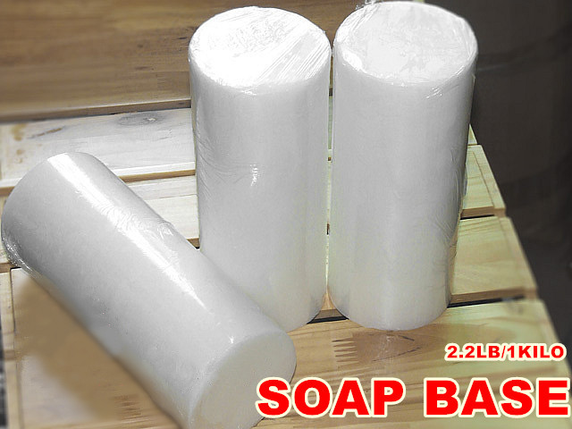 1000g 2.2lb  Formula White Soap Making Base Glycerin Natural Handmade Glicerina Para Sabonete