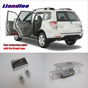 Car Welcome LED Laser Projecto