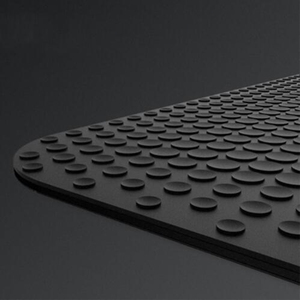 Image 3 - Original MIIIW Xiaomi Large Gaming Mouse Pad Game Mouse Mat For Laptop Keyboard Pad Desk Mat xiaomi Notebook Lol Gamer Mousepad