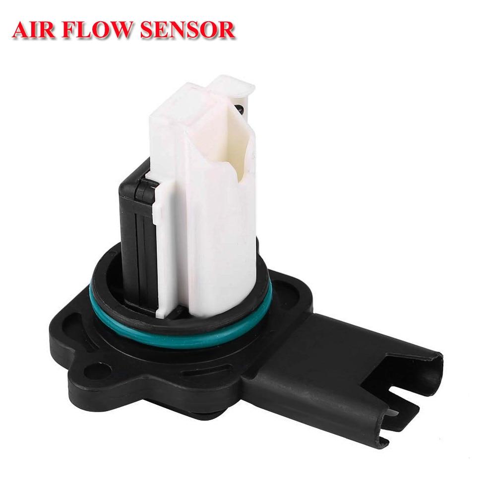 BMW serie 1 2.0 Diesel Motor De Flujo De Aire Medidor De Masa 0281002567