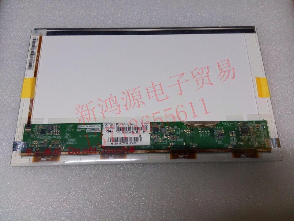 UL20FT Samsung Q230 screen display HSD121PHW1-A00 A01 A03 original spot