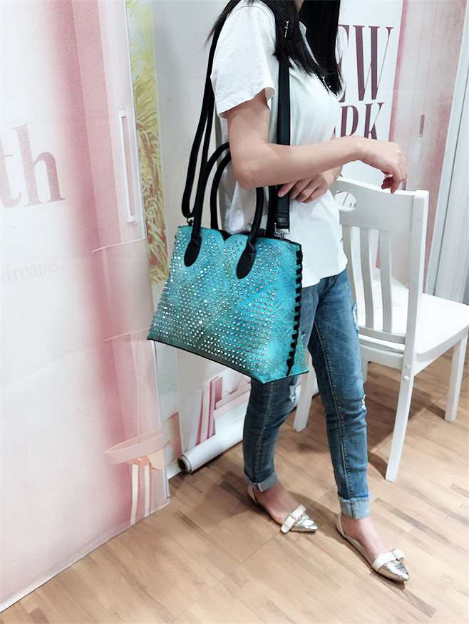 Bahu Korea Fashion Portabel