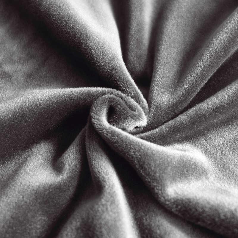 Плюшевый тканевый складной безрукавный чехол для дивана Складное Сиденье slipcover толстые обложки скамейка Диванный Чехол Эластичный футон крышка зима