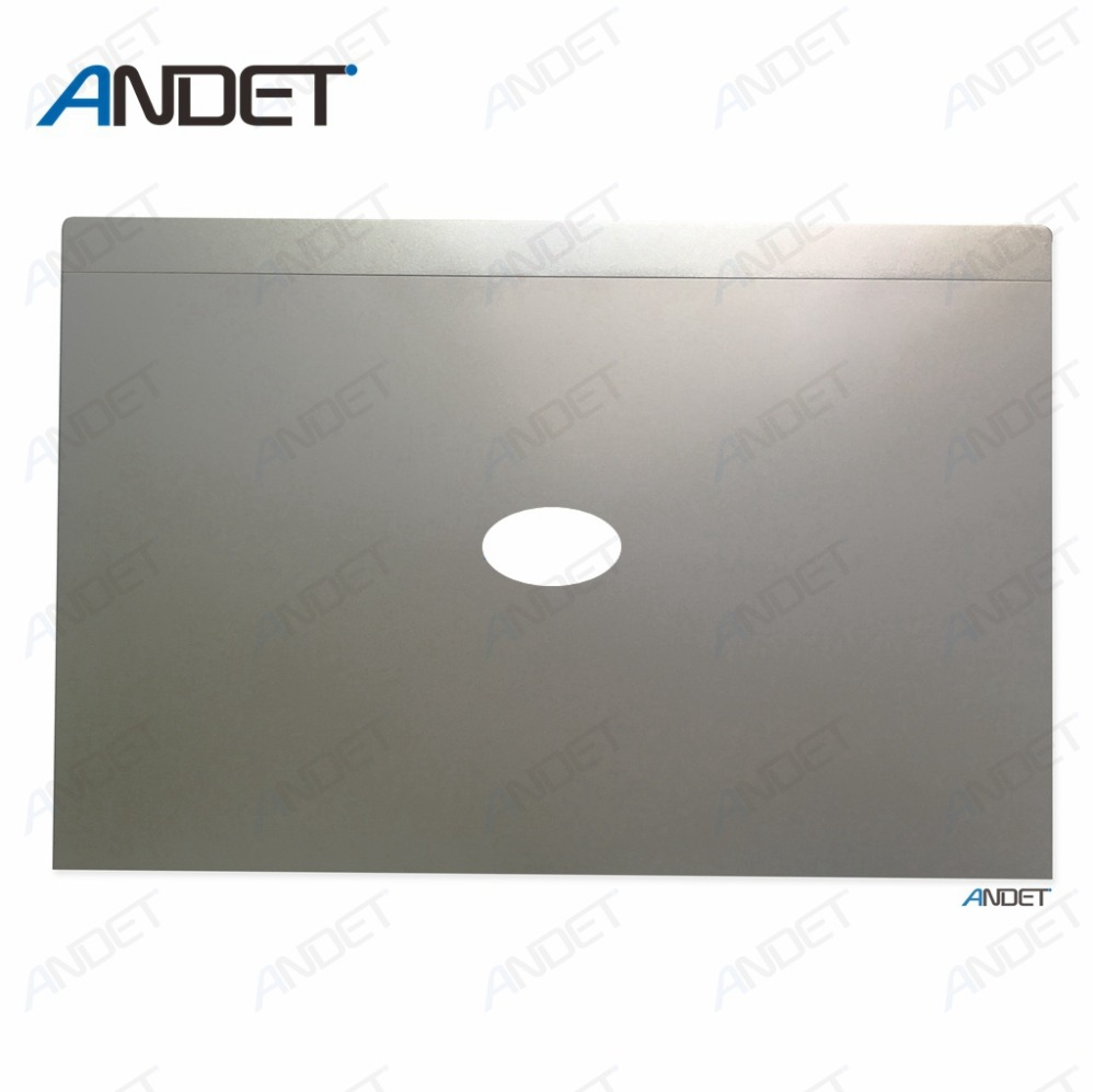 New 대 한 <font><b>HP</b></font> 엘리트 북 2560 P 2570 P Laptop LCD Display, 뒤 백 Lid Top <font><b>Cover</b></font> Case 651367-001 image