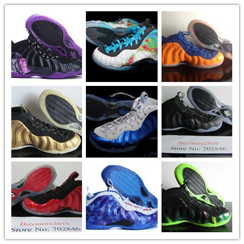 987aa44f5f8 2014 Mens Air Foamposite One NRG Basketball Shoes