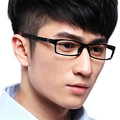 Gentlemen Eyewear Business Man Glasses High Quality TR90 Flexible Optical Glasses Frame very Light 7 g