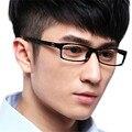 Senhores Eyewear Óculos de Homem de Negócios de Alta Qualidade Vidros Ópticos Quadro TR90 Flexível muito Leve 7g