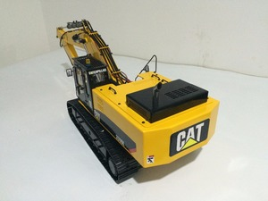 Image 2 - 2020 NEW!!! 1/12 RC hydraulic excavator CAT339DL Pro/ rc excavator