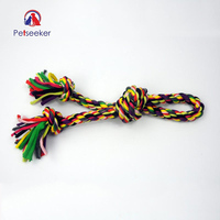 brand-new-pet-cotton-knotted-braided-fabric-rope-tug-pet-dog-cat-chewing-dog-toy-pet-woven-cotton-rope-interaction-training-toys
