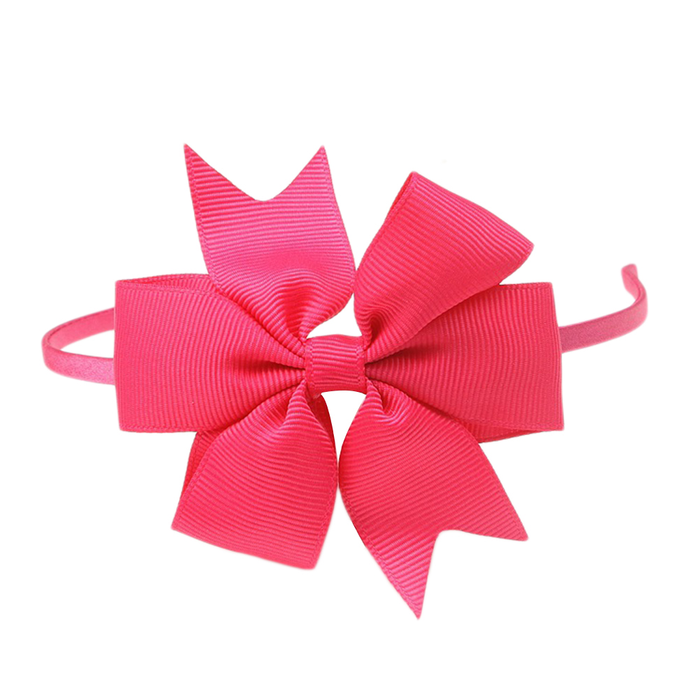Girl's Hair Accessories Korea Velvet Tie Knot Hairbands Gold Letter Hairband Crown Headbands For Girls Hair Bows Hair Accessories Vivid And Great In Style