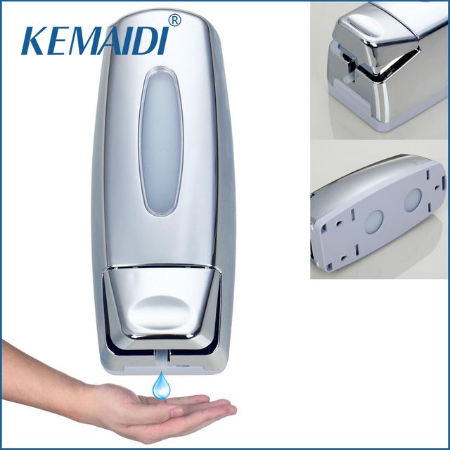 aliexpress : buy new brand wall mounted soap shampoo dispenser