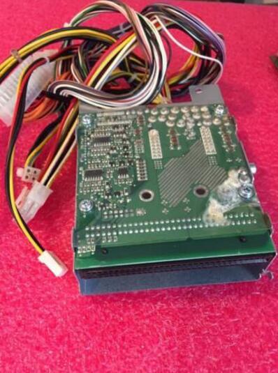 515862-001 for DL160 G6 750W 1U High Efficiency DC Converter Backplane AC-063-3