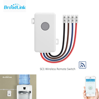 New Broadlink SC1 Wifi Controller Smart Home Automation Modules Phone APP Wireless Wifi Remote Control Power