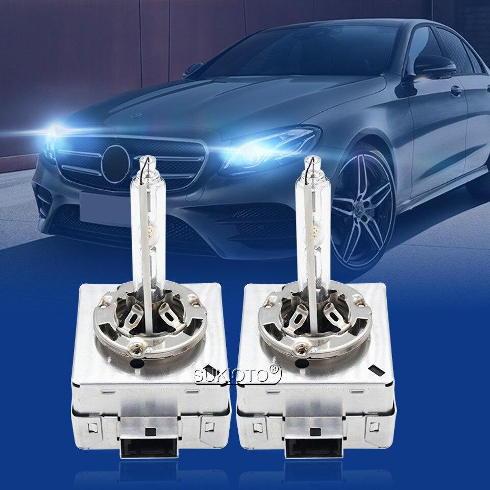 Mercedes E-Class S210 H7 H7 H1 H6W 55w Clear Xenon High//Low//Fog//Side Light Bulbs
