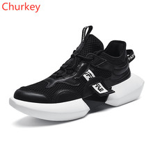 купить Men Sports Shoes Men Casual Shoes Outdoor Breathable Fitness Walking Shoes Fashion Woven Mesh Shoes Men Shoes Sneakers по цене 1494.86 рублей