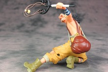 One Piece Action Figure PVC New Collection Figures Toy