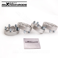 4x 35mm Wheel Spacer Hubcentric 5x114 3 1 2 Stud For FORD RANGER MUSTANG EXPLORER Fit