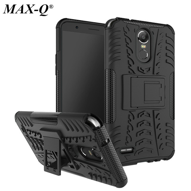 cheap for discount da1ed 746af US $6.99 |For LG Stylus 3 Case Soft TPU Plastic Hard Cover Case For LG  Stylo 3 K10 V3 MS210 K8 X power2 Rubber Armor Kickstand Phone Case-in  Fitted ...