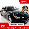 Self Healing TPU Material PPF Vinyl For Car Paint Protection Film Best Transparent PPF SIZE:1.52*15M/Roll High quality series