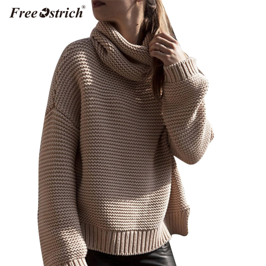 159689928605 Detail Feedback Questions about Free Ostrich Sweater Women ...