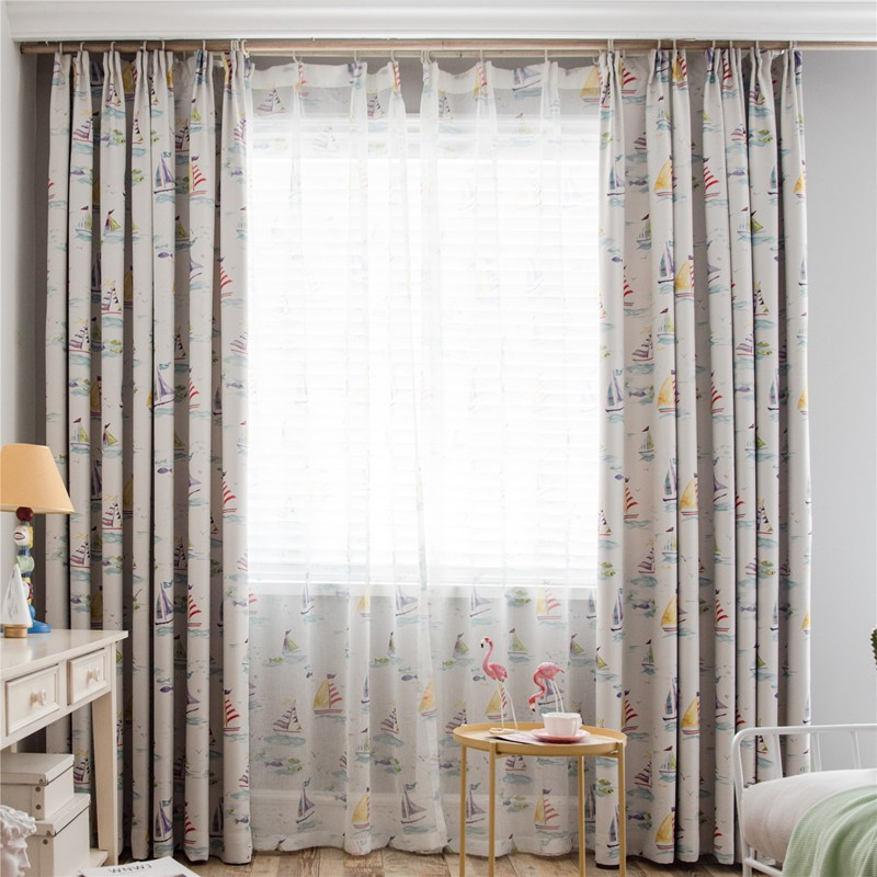 Us 1999 New 2019 Thick Luxury Wavy Striped Curtain Design For Living Room Bedroom Home Decoration Modern Blackout Curtains Ready In Curtains From