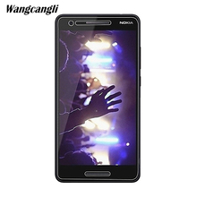 wangcangli Ultra-thin Screen Protector FOR Nokia 2.1 Tempered Glass 9H 2.5D Phone Protective