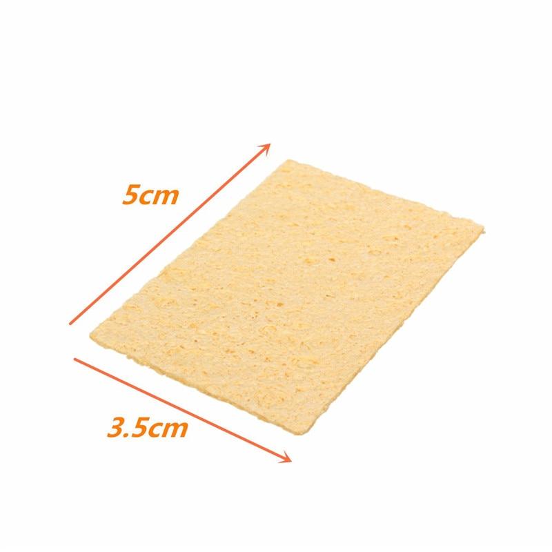 Esponjas de repuesto para soldador universal de 5 piezas Almohadillas - Equipos de soldadura - foto 6
