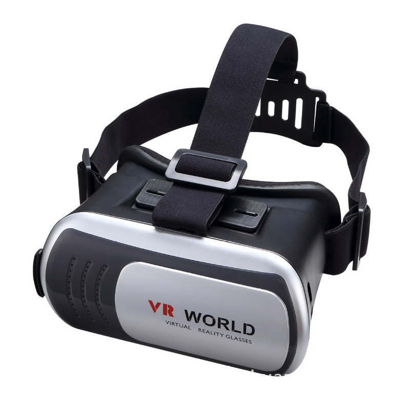 bf4aa2b27e13 NI5L VR WORlD 3D Glasses VR BOX Virtual Reality VR 3D Glasses ...