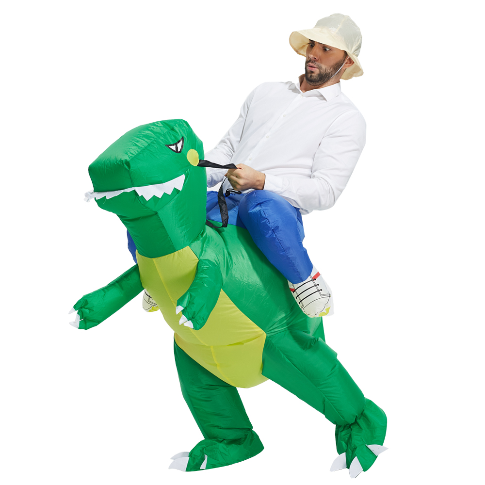 Dinosaur  Party Inflatable