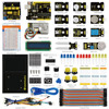 2017 NEW Keyestudio Environment Monitoring Kit With Uno Board And V5 For Arduino
