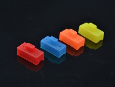 Silicone ESC Off/on Switch Protector Waterproof Cover Remote Control Model For RC Car Hsp HL FS Boat Airplane Quadcopter