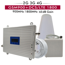 Cellular Band Set Repeater