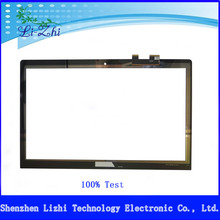 Laptop Digitizer Monitor Touch Screen Panel for Asus Vivobook Q502 Q502L TOP15I97 V1.0(China (Mainland))