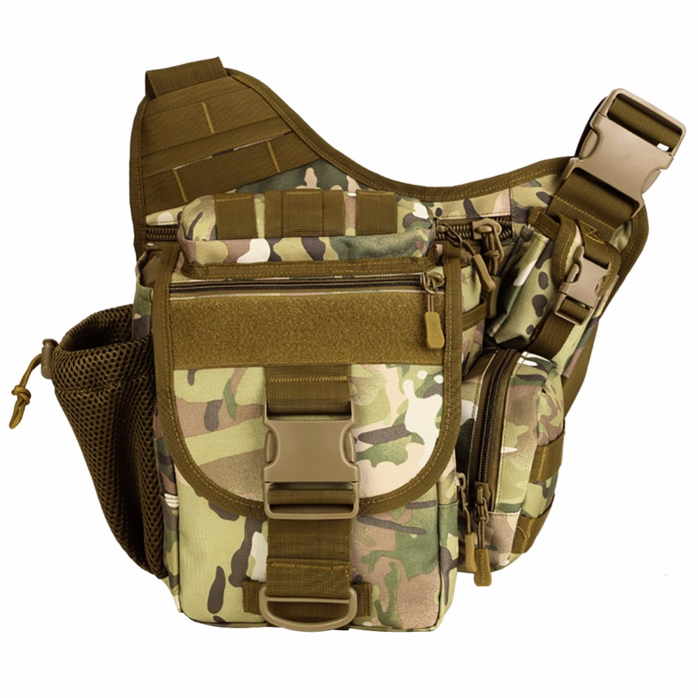 2018 neue Winter multifunktionale Tactical Military Messenger ...