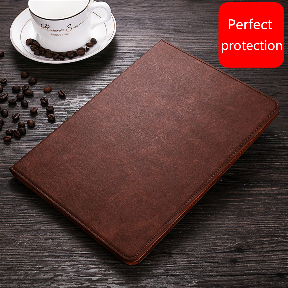 TPU Case For IPad 2018 9.7 Inch,Ultra Thin Auto Sleep Wake Up Stand Leather Cover For New IPad 2017 9.7 Air 1 Air 2 Pro 9.7 Inch