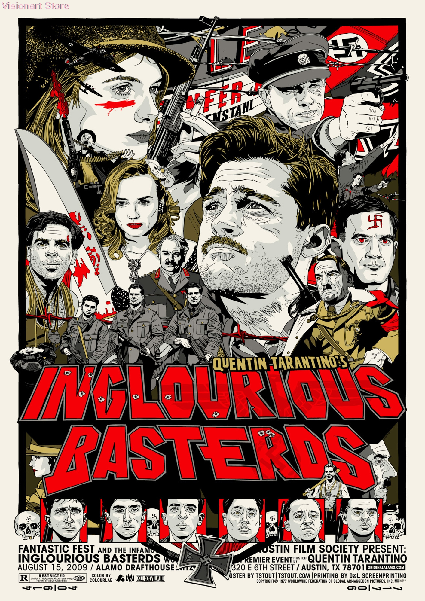 inglourious-basterds-posters-quentin-font-b-tarantino-b-font-posters-vintage-posters-home-decro-wall-stickers-no-frame-mo73