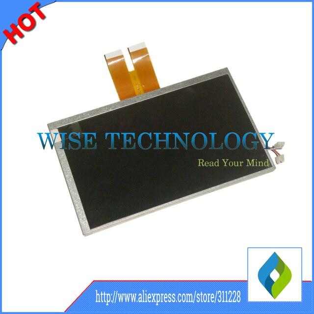 Оригинал 7 ''дюймовый ЖК-экран Панель Для Garmin GPSmap 696 ЖК-Модуль Экран Дисплея, GPS LCD