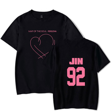 BTS Map Of The Soul Persona Fan T-Shirt