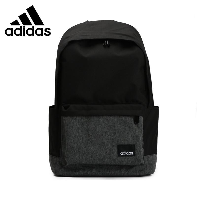Original New Arrival  Adidas NEO LIN CLAS BP CAS Unisex  Backpacks Sports Bags