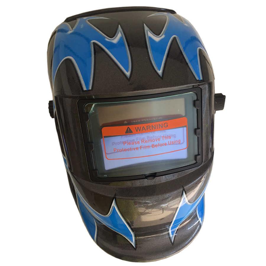 Detail Feedback Questions About Auto Solar Welding Helmet Tig Mig